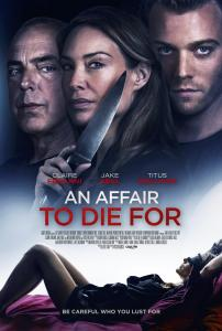 An Affair to Die For (2019) Online Subtitrat in Romana