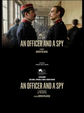 An Officer and a Spy - J'accuse Online Subtitrat In Romana