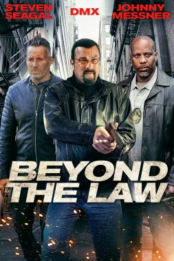 Beyond the Law 2019 online subtitrat in romana