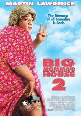 Big Mommas House 2 Online Subtitrat In Romana
