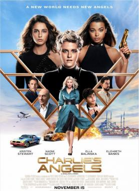 Charlie's Angels Online Subtitrat In Romana