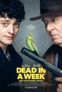 Dead in a Week: Or Your Money Back Online Subtitrat