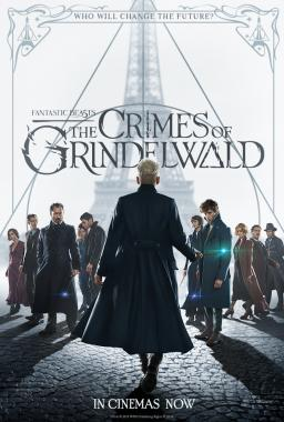 Fantastic Beasts: The Crimas of Grindelwald Online Subtitrat