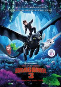 How to Train Your Dragon: The Hidden World Online Subtitrat In Romana