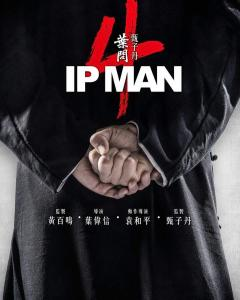 Ip Man 4 Online Subtitrat In Romana