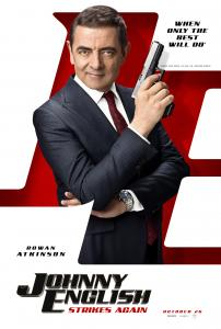 Johnny English Strikes Again Online Subtitrat In Romana
