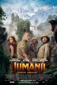 Jumanji: The Next Level Online Subtitrat In Romana