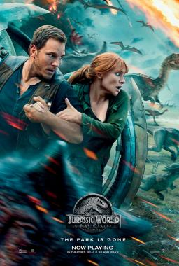 Jurassic World: Fallen Kingdom Online Subtitrat