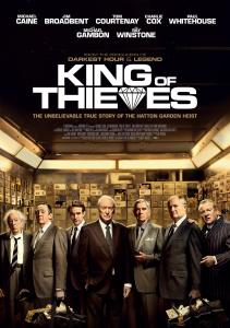 King of Thieves Online Subtitrat In Romana