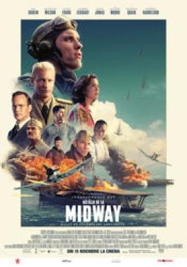 Midway Online Subtitrat In Romana