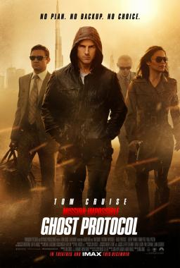 Mission: Impossible - Ghost Protocol Online Subtitrat