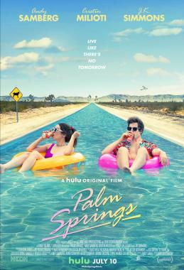 Palm Springs Online Subtitrat In Romana
