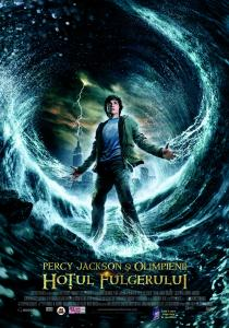 Percy Jackson & the Olympians: The Lightning Thief Online Subtitrat In Romana