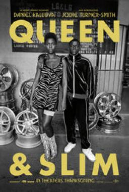 Queen & Slim Online Subtitrat In Romana