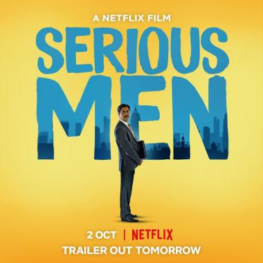 Serious Men – Barbati seriosi Online Subtitrat In Romana