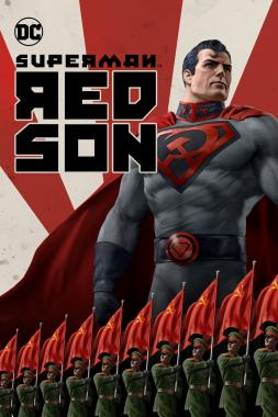 Superman: Red Son Online Subtitrat In Romana