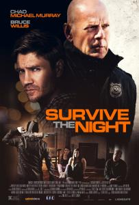 Survive the Night Online Subtitrat In Romana
