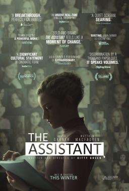 The Assistant Online Subtitrat In Romana