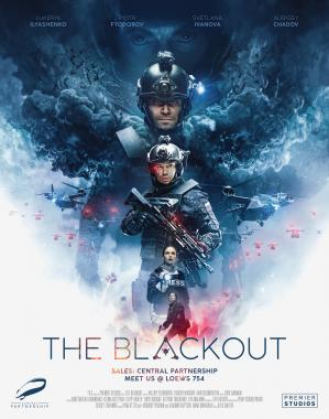 The Blackout: Invasion Earth Online Subtitrat In Romana