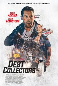 The Debt Collector 2 Online Subtitrat In Romana