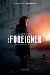 The Foreigner Online Subtitrat In Romana