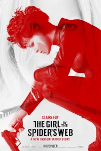 The Girl in the Spiders Web Online Subtitrat