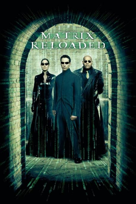 The Matrix Reloaded Online Subtitrat In Romana
