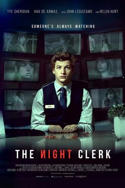 The Night Clerk Online Subtitrat In Romana