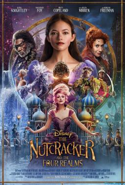 The Nutcracker and the Four Realms Online Subtitrat In Romana