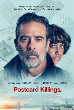 The Postcard Killings Online Subtitrat In Romana