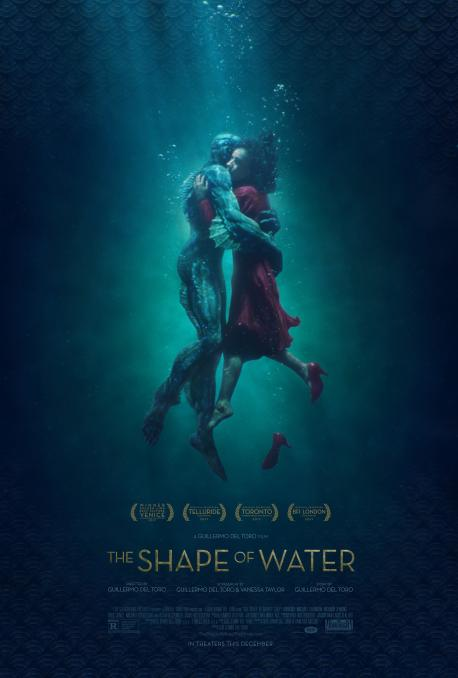 The Shape of Water Online Subtitrat In Romana