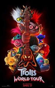 Trolls World Tour Online Subtitrat In Romana