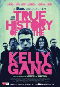 True History of the Kelly Gang Online Subtitrat In Romana