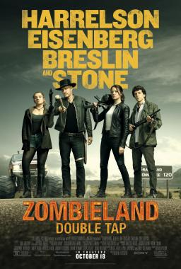 Zombieland: Double Tap Online Subtitrat In Romana