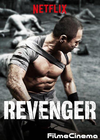Revenger Online Subtitrat In Romana