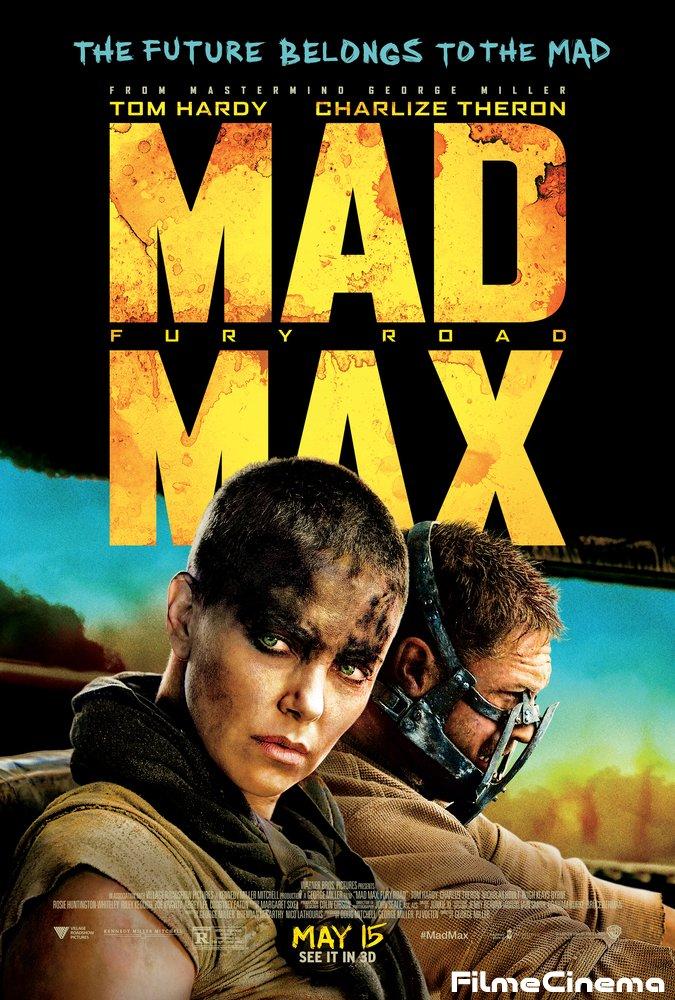 Mad Max: Fury Road Online Subtitrat In Romana