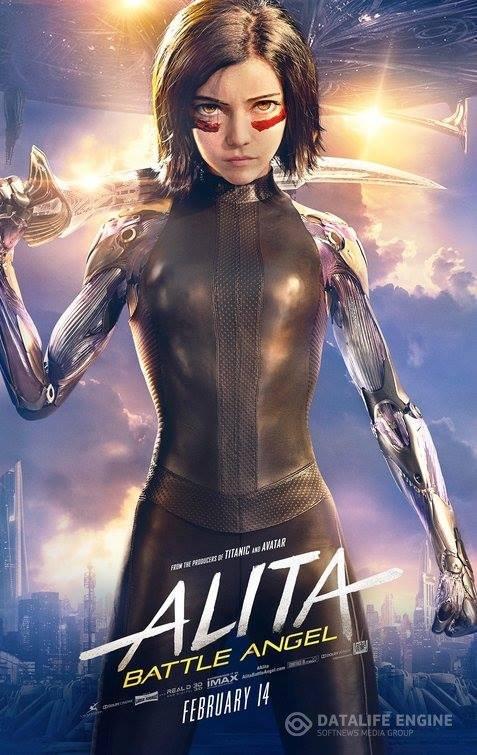 Alita: Battle Angel Online Subtitrat In Romana