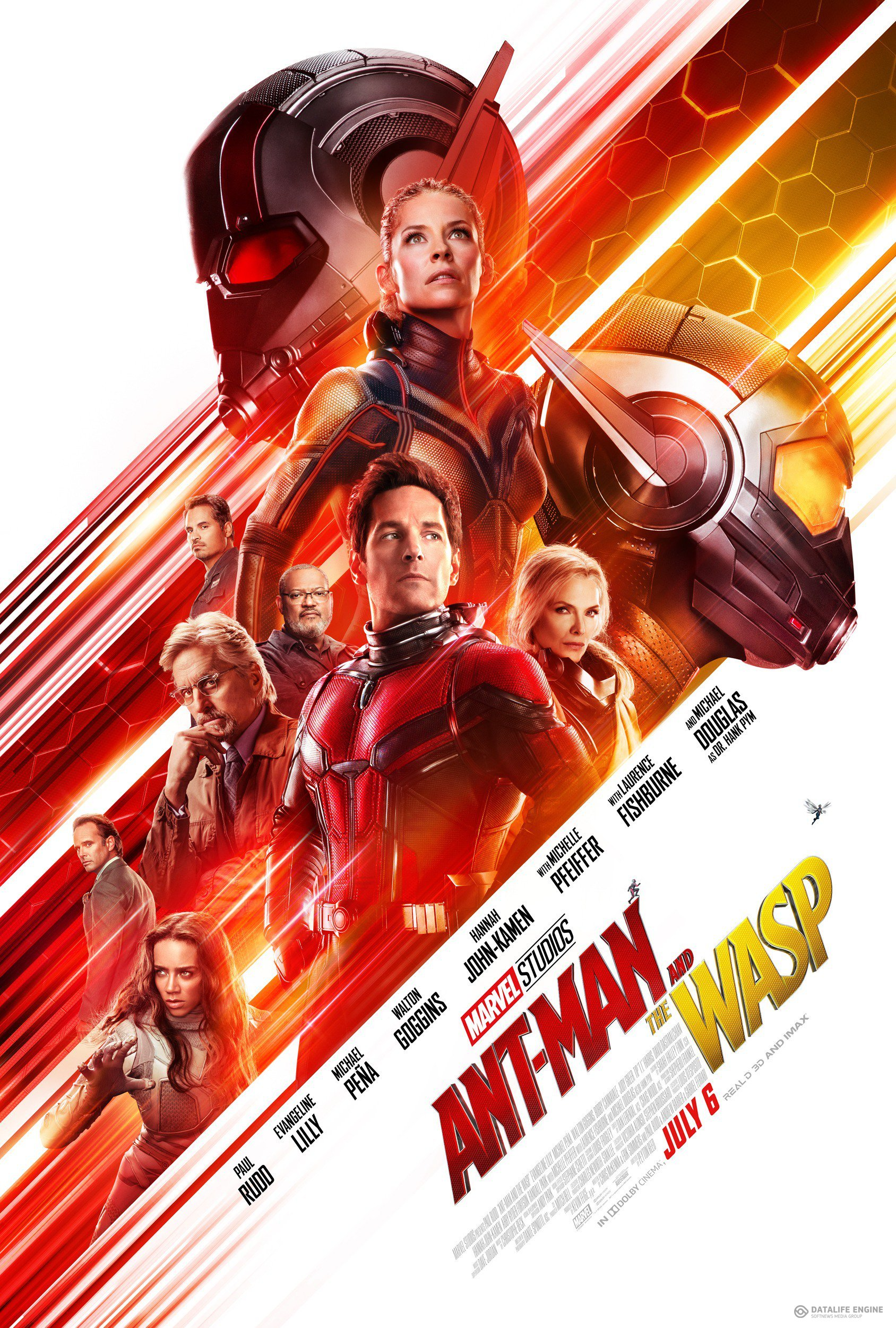 Ant-Man and the Wasp Online Subtitrat
