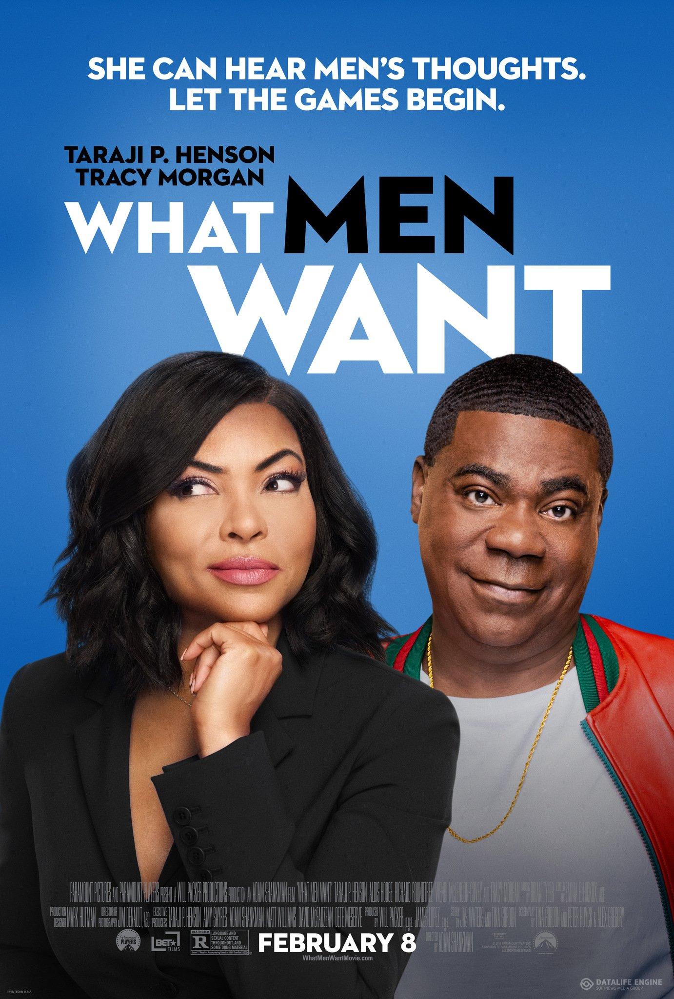 What Men Want Online Subtitrat In Romana