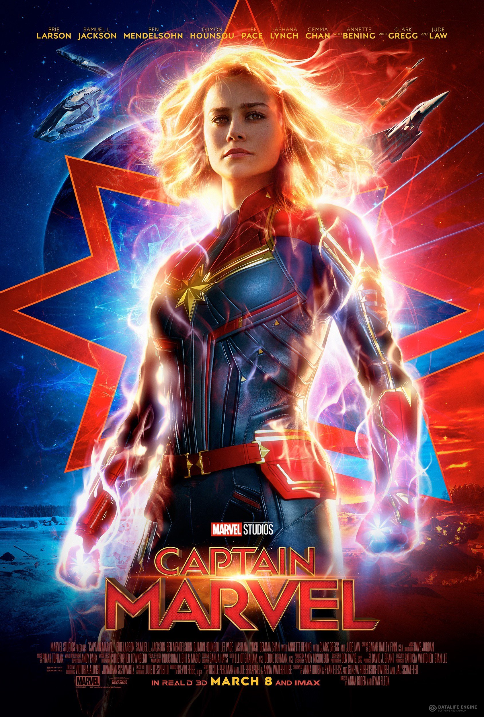 Captain Marvel Online Subtitrat In Romana